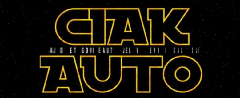 TVC CIAK AUTO STAR