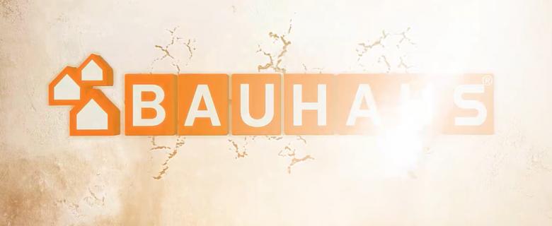 BAUHAUS akcija